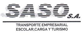 Transporte Saso